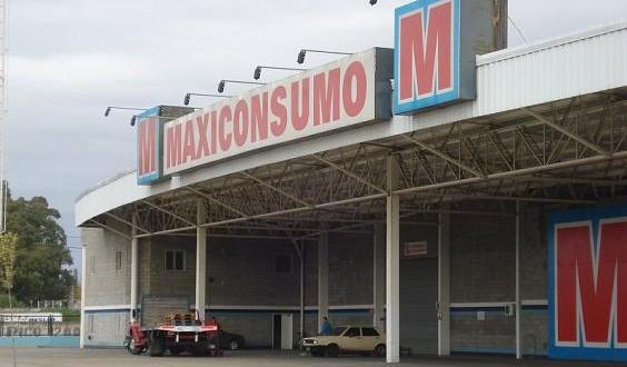 Nuevo Maxiconsumo en General Roca