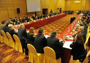 Ministerios de Trabajo provinciales respaldaron el Proyecto de Ley para combatir la informalidad laboral