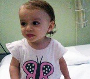 Murió Anita, la nena de 2 años que esperaba trasplante de corazón