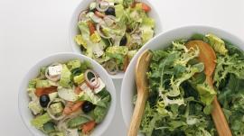Para bajar de peso: 2 comidas son mejor que 6 pequeñas