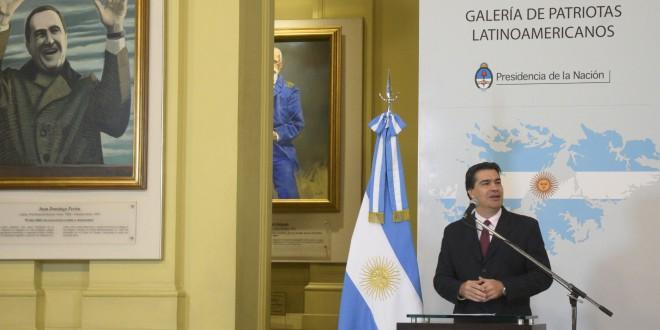 Argentina llegó a un acuerdo con el Club de París