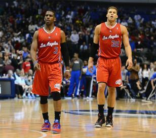 Se venden a los Clippers