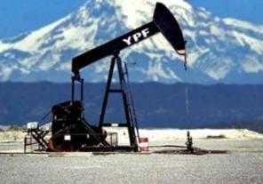 La producción de hidrocarburos subió 10,7%