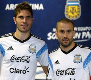 Argentina ante Irán el sábado dirigudo por un Serbio