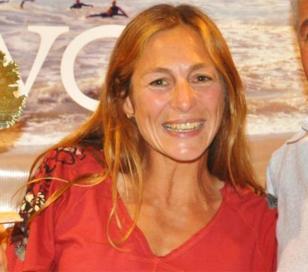 Detuvieron al ex marido de la triatleta asesinada en Mardel