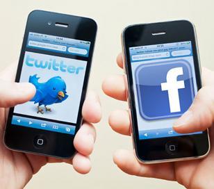 El Español es la segunda lengua más usada en Facebook y Twitter