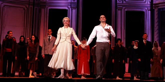 Iñaki y Danza por la Inclusión