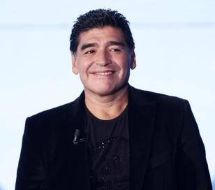 Los pedidos de Maradona para trabajar en el Mundial