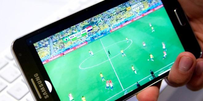 Como ver el Mundial por internet