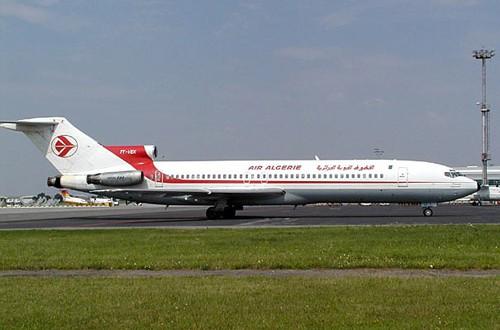 Desapareció un avión de Air Algerie con más de 100 personas a bordo