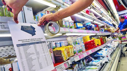Nueva canasta con 320 productos de los Precios Cuidados desde el lunes