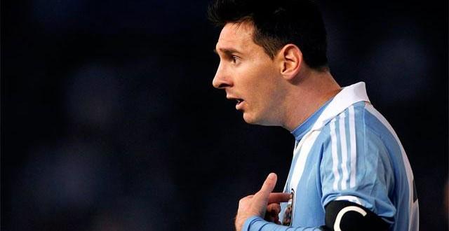 Lionel Messi a juicio oral por fraude fiscal