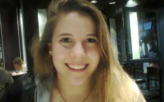 Buscan a Marina Murad, una joven de 16 años