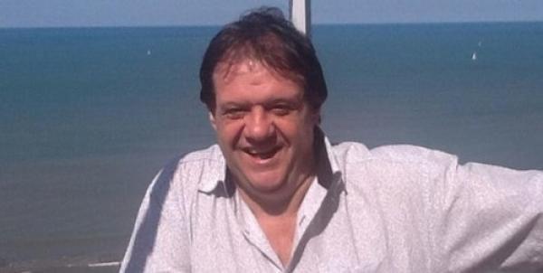 Murió el periodista deportivo Osvaldo Guerra