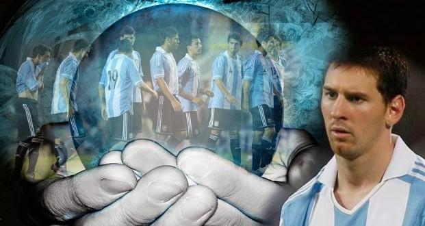 La Selección Argentina no hará el reconocimiento del campo en el Maracaná