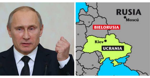 ¿Qué pasa con Ucrania y Rusia?