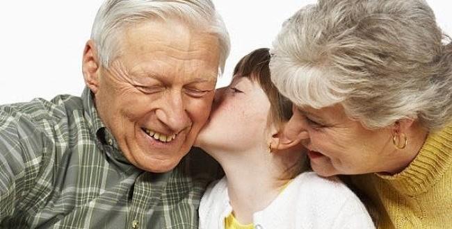 Frases de abuelos que no debemos olvidar