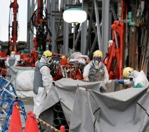 Terremoto cerca de central nuclear en Japón