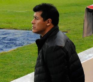 Almirón firmó en Independiente
