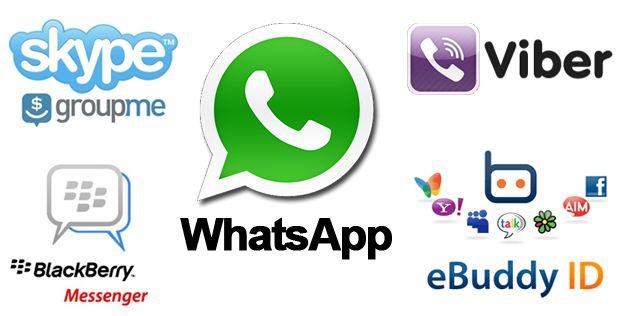 Tecnofobia: advierten peligros de las apps más usadas
