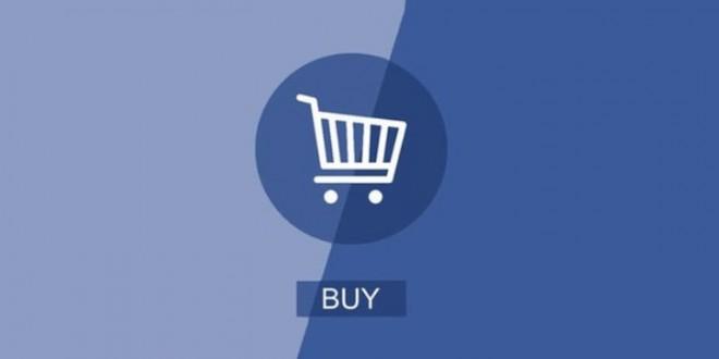 Nuevo botón de 'Comprar' en Facebook