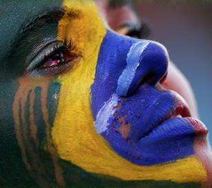 Brasil sufrió unas 26 goleadas en 100 años de historia