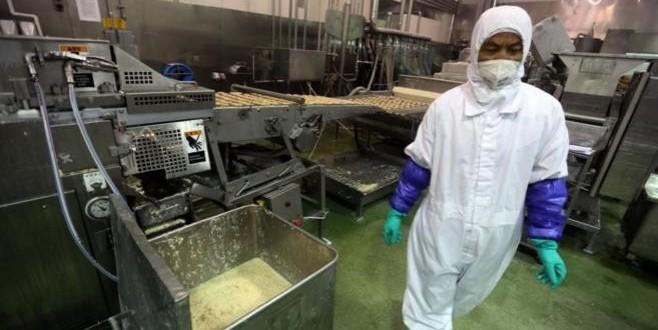 Planta china por vendía carne podrida a McDonald's