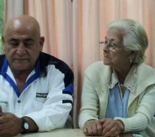 Crimen de Rosana: Arce y su madre ya cumplen la condena
