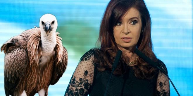 Memo secreto: los abogados le aconsejaron a Cristina ir el default