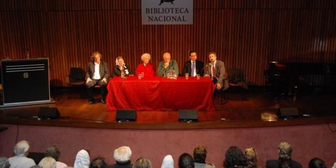 Homenaje al Equipo Argentino de Antropología Forense