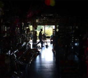 Siguen los cortes de luz en Capital y Conurbano