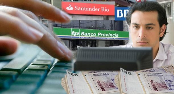 Qué pasará con los plazos fijos si Argentina entra en default