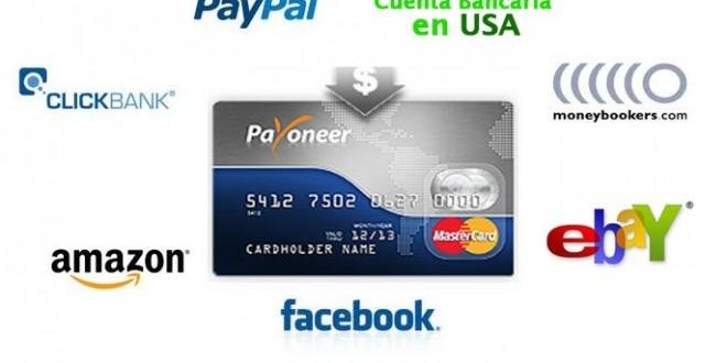 Como retirar el dinero de PayPal a una tarjeta de crédito desde Argentina