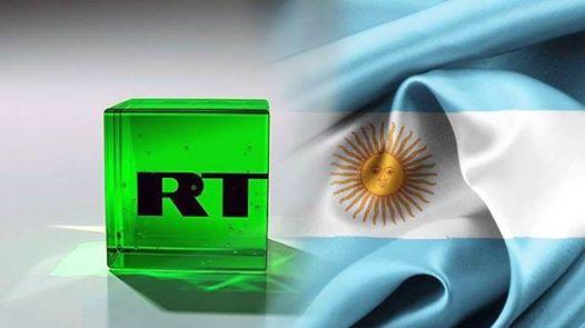 RT en español en vivo gratis en Argentina