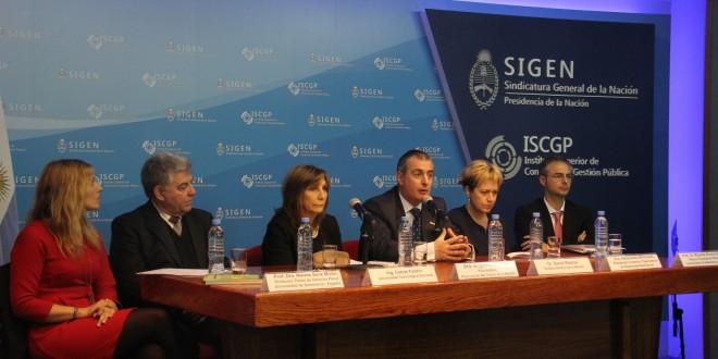 Jornadas Internacionales de Derecho Administrativo y Derecho Penal en el Sector Público