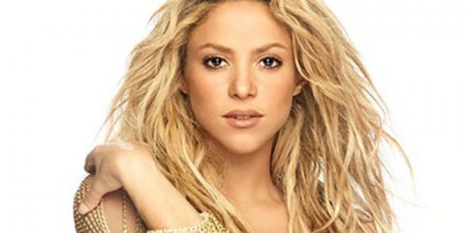 Shakira actuará en la final del Mundial