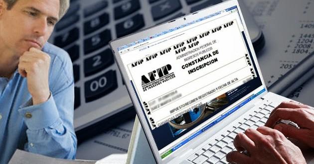 AFIP suspende a monotributistas por comprar de paquetes turísticos de lujo