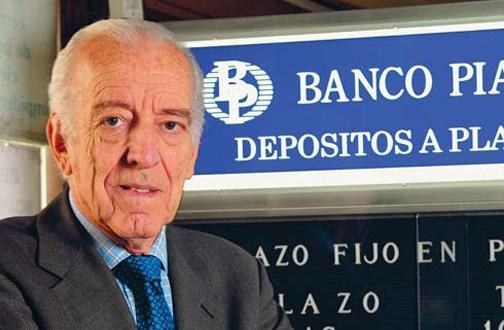 """Alfredo Piano: """"..este mogólico del presidente de Estados Unidos está con este problema de la deuda"""""""