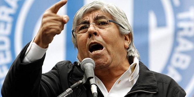 Moyano amenaza con profundizar medidas si no hay respuestas oficiales