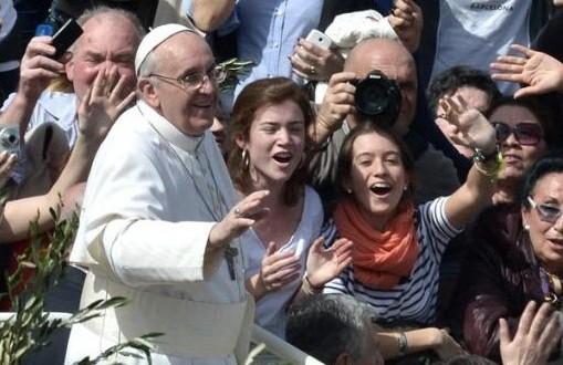 El Papa Francisco en la mira de los terroristas del Isis