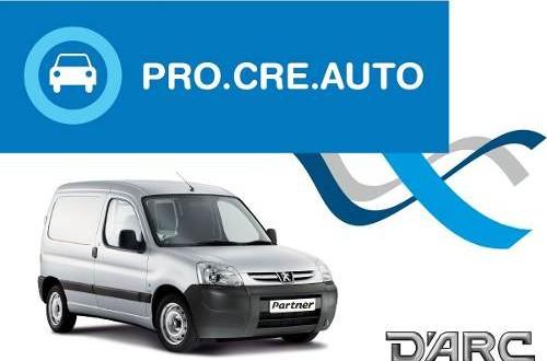 Cuales son los nuevos modelos del plan ProCreAuto