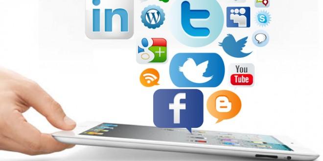 Las Redes sociales y el chat pueden causar confusión y enojos