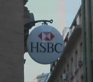 Afip allana el Banco HSBC por lavado de dinero