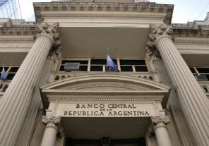 Capitanich habló del volumen de reservas del Central