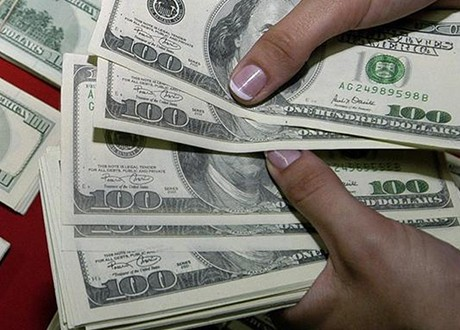 Nuevo récord del dólar libre 13,15 pesos