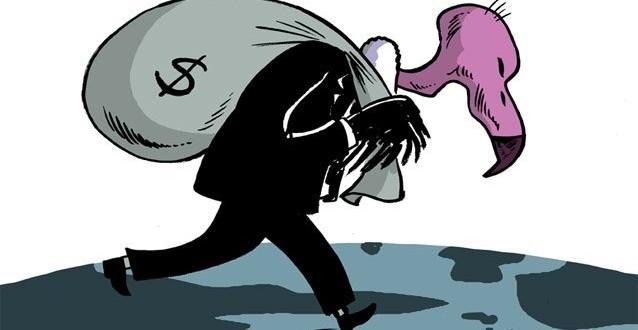 """Economía denuncia """"una estafa millonaria"""" de los Fondos Buitre"""