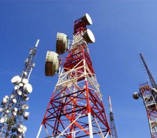 Acuerdo para facilitar instalación en los municipios de antenas de celulares