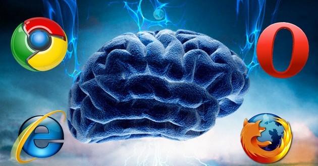 Internet mejora o arruina tu cerebro?