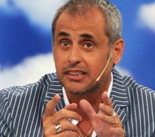 Jorge Rial lloró por la tontería que dijo su ex Silvia D'auro