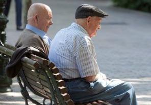 Jubilados: la Argentina tiene el estándar más elevado